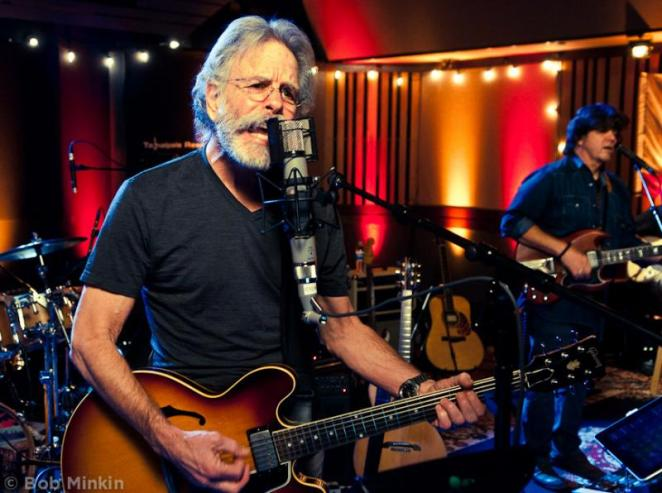 Bob Weir and Ratdog, TRI Studios