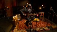 Lukas solo recording
