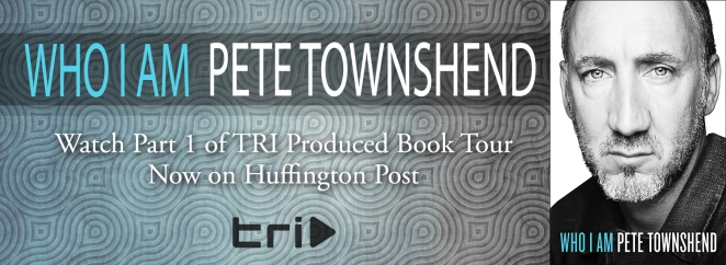 TRI Produced Book Tour Movie. Directed by Justin Kreutzmann, mixed by Rick Vargas.