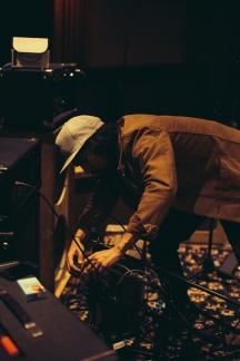 TRI Studios, Rick Vargas Engineer